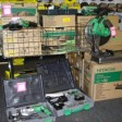 Safety Tools and Accessories