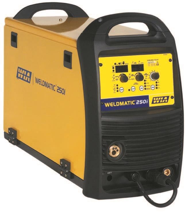 Weldmatic 250i