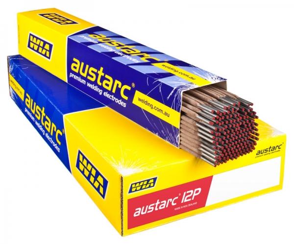 Austarc - Wedding Electrodes