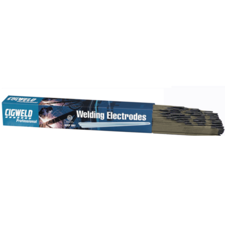 Light Brown Electrodes
