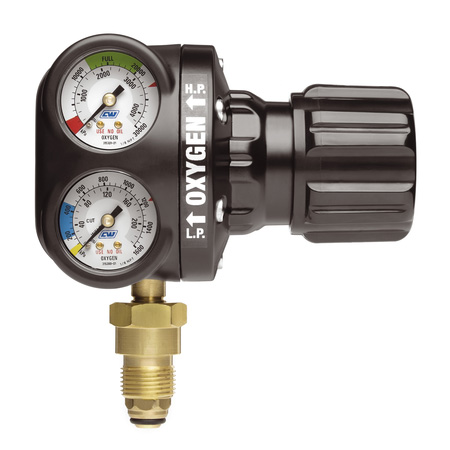 COMET EDGE ESV4 OXYGEN REGULATOR
