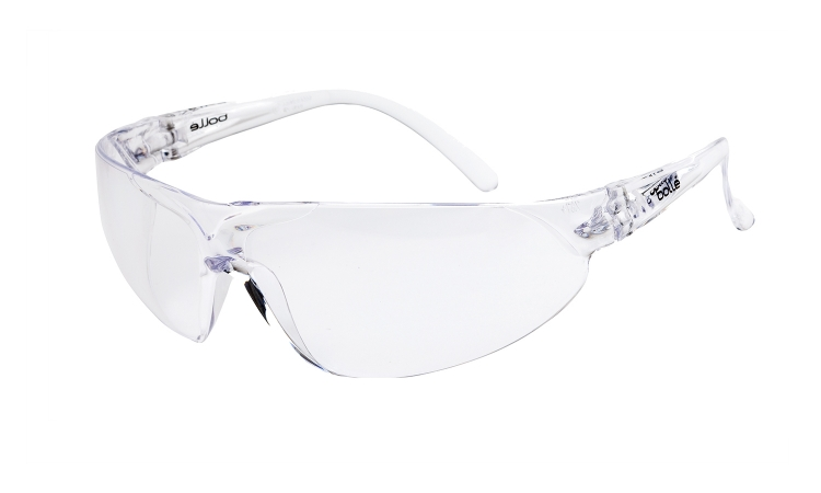 Bolle Blade Clear Safety Spectacles
