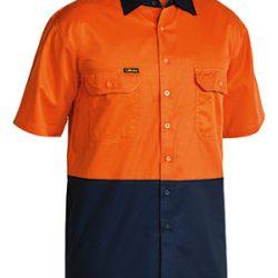 Bisley Drill Shirt